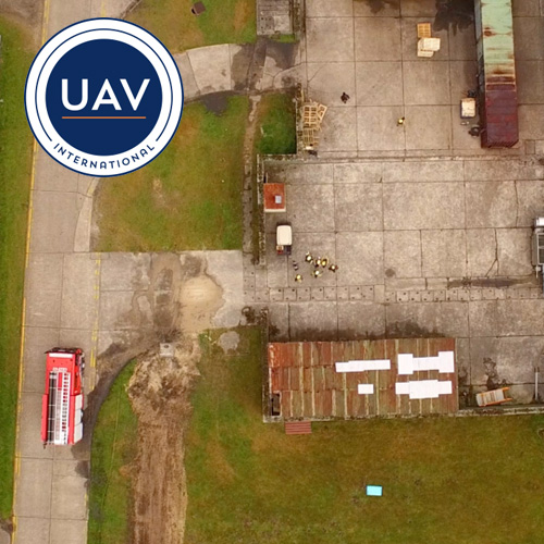 UAV International